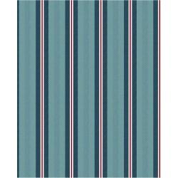 Papier peint Pip Studio - Blurred Lines Dark Blue - ref 300135