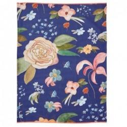 Torchon - Rice - Selmas Fall Flower