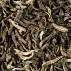Thé vert - Chine - Yunnan Vert - 100g - Dammann Frères