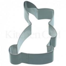 Emporte-piece - Lapin - 9 cm - metal