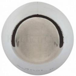 Embout - poche a douille - volant - 25 mm