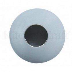 Embout moyen - poche a douille - rond - 24 mm