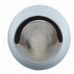 Embout moyen - poche a douille - volant - 18 mm