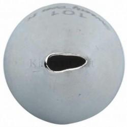 Embout petit - poche a douille - petale - 6 mm