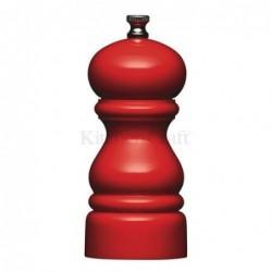 Moulin a poivre - rouge - 12 cm
