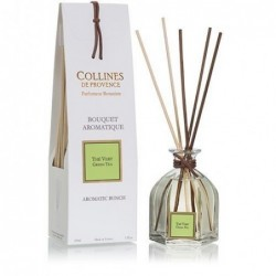 Bouquet Aromatique - Thé vert - Collines de Provence - 100ml