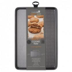 Plaque de cuisson - Spécial biscuits croustillants - Grande
