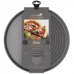 Plaque à pizza - Spécial cuisson croustillante