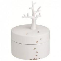 Boite de rangement - Histoires de porcelaine - Arbre - Rader