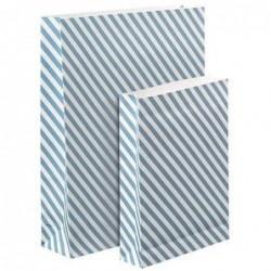 2 Sacs cadeaux - Paper & Poetry - Blue - Rader