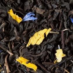 Thé noir parfumé - Dammann Freres - Noël en Provence - 100g