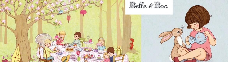 Acheter des accessoires et de la papeterie Belle and Boo pas chers