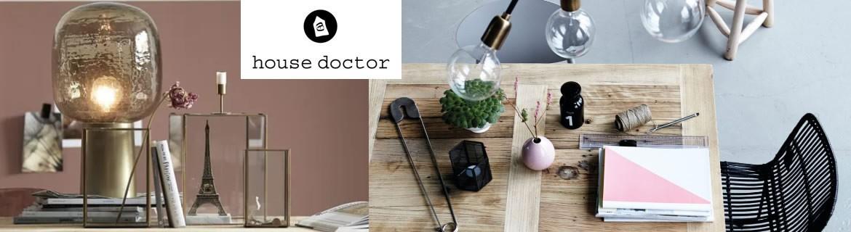 Décoration House Doctor en vente à petit prix au Panier d'Eglantine
