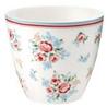 Tasses sans anse / Latte cups