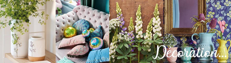 Trouver un grand choix de vases et de pots de fleurs style scandinave