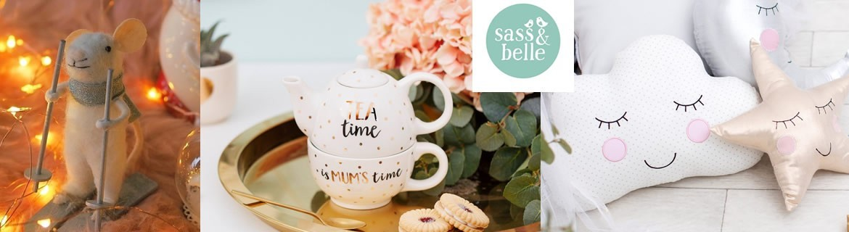 Acheter de petites décorations Sass & Belle pour vous ou pour offrir