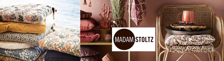 Acheter de la décoration Madam Stoltz à petit prix chez Eglantine