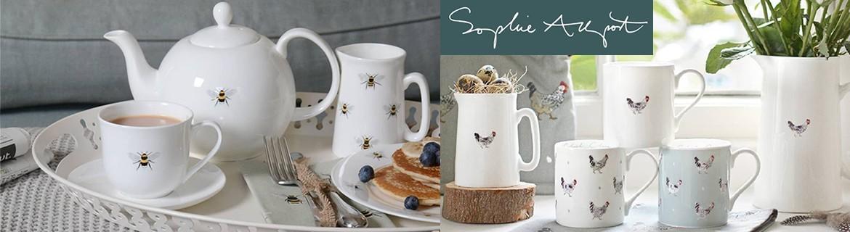 Boutique en ligne vendant toute la gamme Sophie Allport pas cher