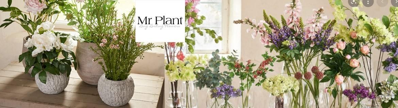 Acheter des végétaux artificiels Mr Plant à petit prix chez Eglantine
