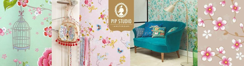 Acheter du papier peint Pip Studio à petit prix au Panier d'Eglantine
