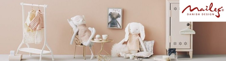 Maileg : Meubles et accessoires pour lapins et souris au meilleur prix
