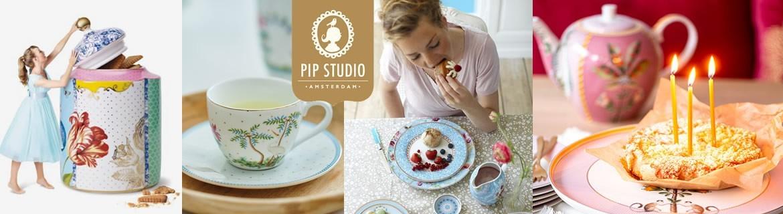 Acheter de la vaisselle et des accessoires Pip Studio au meilleur prix