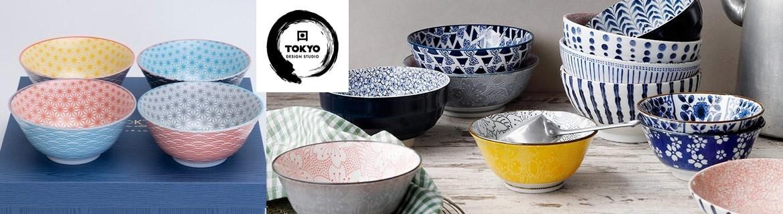 Acheter des bols Tokyo Design de fabrication japonaise pas chers