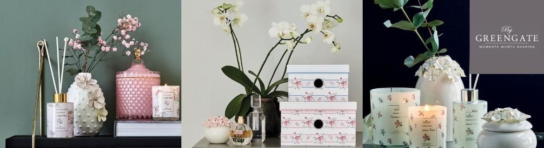 Trouver de jolies boîtes à thé ou à café Greengate au meilleur prix