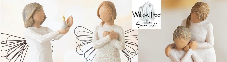 Acheter des figurines Willow Tree de personnages et d'anges pas chères